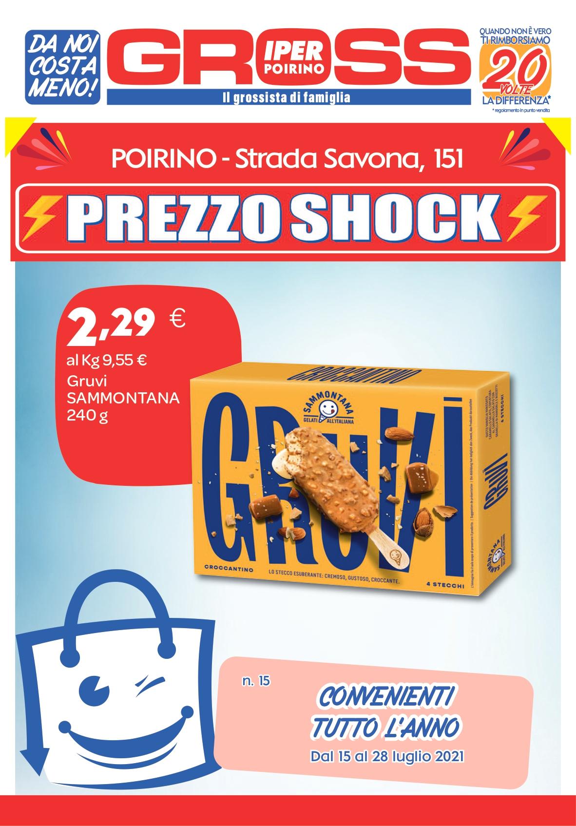 POIRINO Vol.15