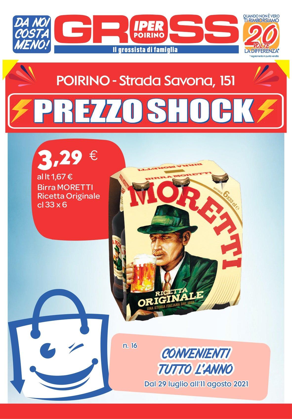POIRINO Vol.16