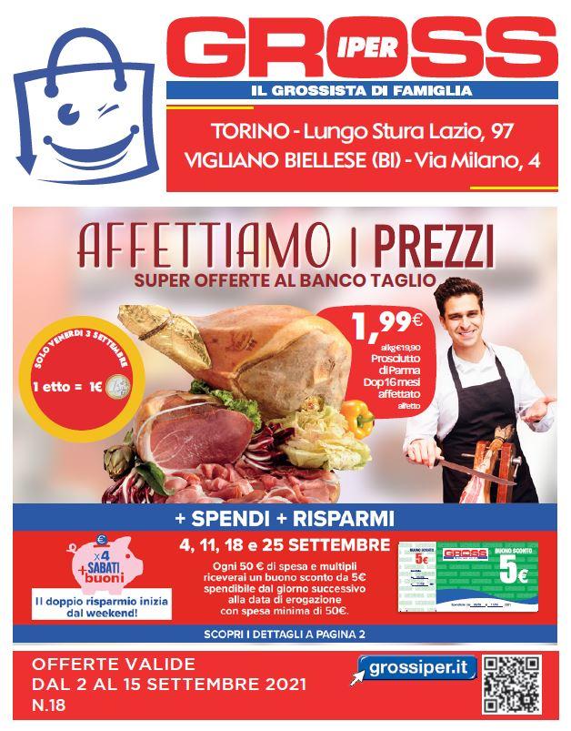 TORINO E VIGLIANO B. VOL.18